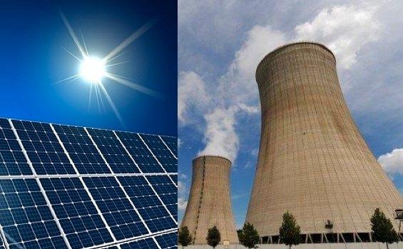 Alcune considerazioni su energia nucleare