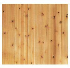 Rivestire una parete con le perline for Posa perline legno parete