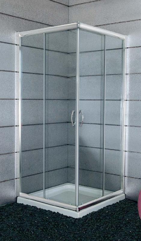 Montare da soli il box doccia - Rivestire piatto doccia ...
