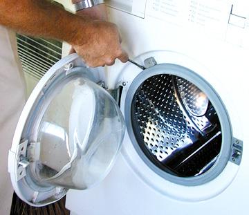 Conviene far riparare la lavatrice?