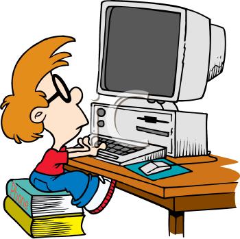 Come insegnare il computer ai bambini